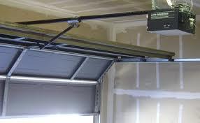 Garage Door Openers Repair Burnaby