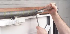 Garage Door Springs Repair Burnaby