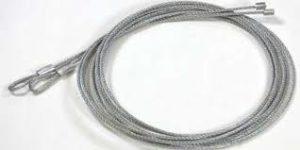 Garage Door Cables Repair Burnaby