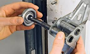 Garage Door Tracks Repair Burnaby