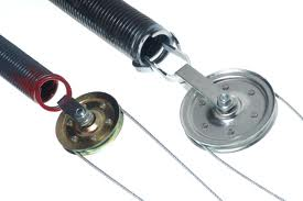 Garage Door Torsion Spring Burnaby